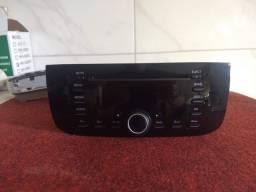 Rádio Fiat Punto 2013/2017