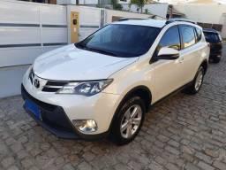 Toyota Rav4 2014 / 2014 Impecável