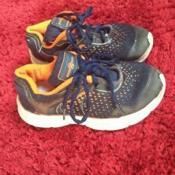 Sapatos Tamanho 26