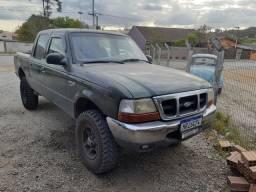 Ranger diesel 2.5 4x2