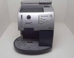 Maquina Italiana Automatica de café espresso com garantia de nova