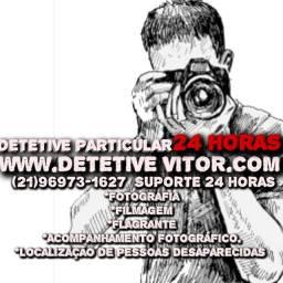 #Detetive Particular# Vitor Detetive Particular#
