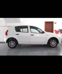 Renault Sandero Parcelado