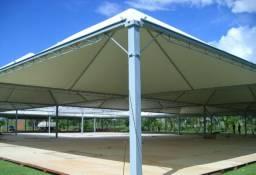 Tenda 10x10 $ 8.500,00