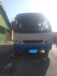 Micro Ônibus Mercedes Benz Belo