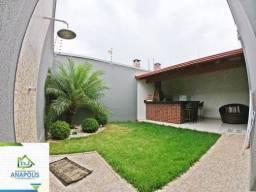 Casa Mobiliada no Setor Sul 3 Etapa, 3/4 sendo 1 suíte, 200 m² / com toda mobília