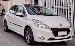 Peugeot 208 2014