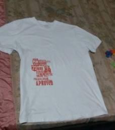 Camisa masculina Taco tamanho GG NOVA