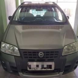 Fiat Idea Adventure 2008 . 1.8