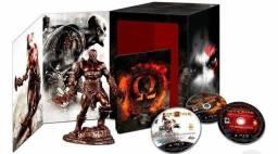 Box god of war ps3