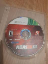 Título do anúncio: NBA  12