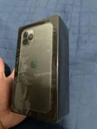 iPhone 11 Pro 64gb Novo lacrado
