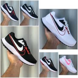Vendo tênis nike esportivo e sapatênis Nike ( 120 com entrega )