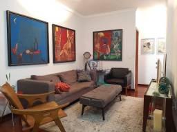 Apartamento com 3 quartos à venda, Funcionários - Belo Horizonte/MG