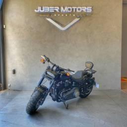 Harley-Davidson Softail Fat Bob 114 Custom 2020