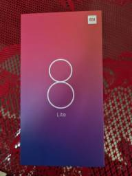 Xiaomi mi8 lite 10x sem juros.