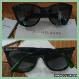 Óculos MK.