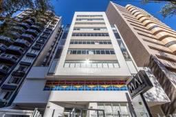 Conjunto comercial / meia laje para alugar, 135 m² por R$ 6.000/mês - Água Verde - Curitib