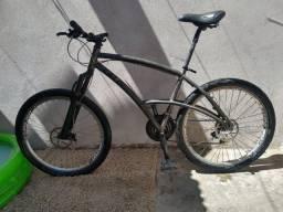 Bike Caloi 400 alumínio