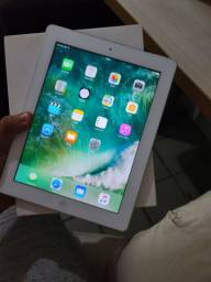 iPad 3 4g 32gb completo