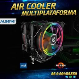 Cooler AMD / Intel
