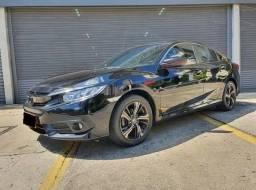 Honda Civic 2.0 16V flex one sport 4p (manual}