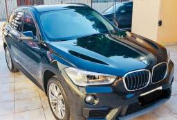 Título do anúncio: BMW X1 Ano 19 Único Dono! Abaixo FIPE!
