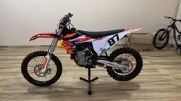 Sxf-450 2019