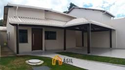Casa à venda, 3 quartos, 1 suíte e closet, Pousada Delrey - Igarapé/MG