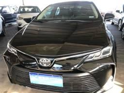 Título do anúncio: Toyota Corolla 2021 XEI 9.000 KM