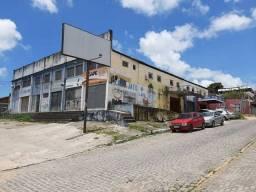 Area (4 lotes) 1470 m2 em Camaragibe (Av.Belmiro Correia)