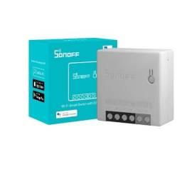 Controle pelo Celular Luzes ou Tomadas da sua Casa Com Sonoff mini r2