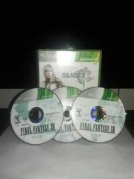 Final Fantasy.XIII Original para Xbox360