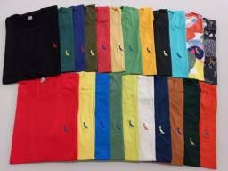Distribuidor de camisas básicas