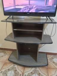 Rack Compacto para TV
