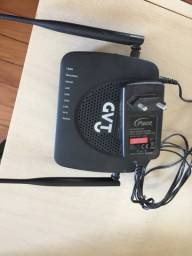 Modem Roteador Arcaduan VRV7006AW22-A-GR