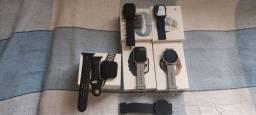 Título do anúncio: Mega Promoção Smartwatch. R$ 150,00/cada um