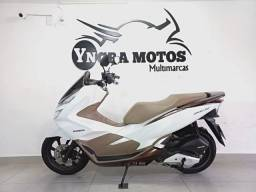Honda- PCX 150 DLX ABS