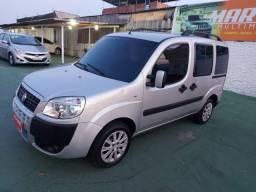 Fiat Doblo 7 lugares ja financiada entrada R$25.0000