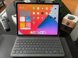IPad Pro 12,9 / 3ªgeracao + teclado + Apple Pencil2