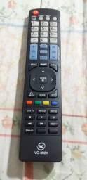 Controle Remoto LG Para TV