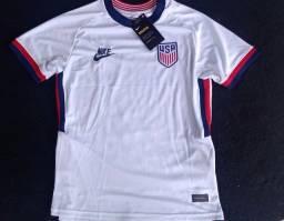 Camisa de time USA