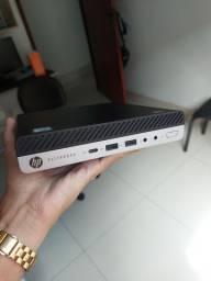 Computador HP EliteDesk i5