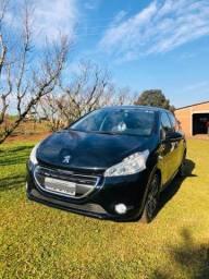 Peugeot 208 Griffe, 1.6 automático ?