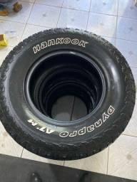 Pneu HANKOOK DynaPro 265/70 R16