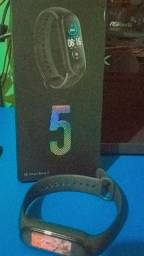 Mi smart band 5 global