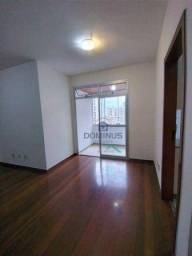 Título do anúncio: Apartamento com 3 dormitórios à venda, 95 m² por R$ 770.000,00 - Funcionários - Belo Horiz
