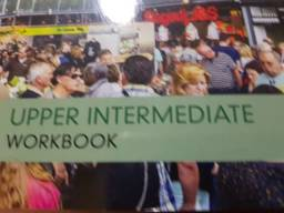 OUTCOMES STUDENT'S BOOK e WORKBOOK upper intermediate