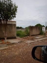 Vendo ágio de terreno no nova esperança 01 Cuiabá murado de esquina