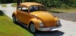Fusca VW 1500 1975 - antigos